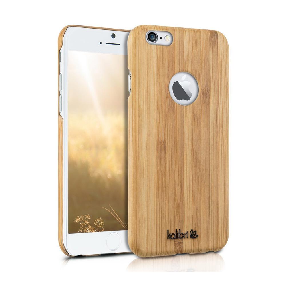 custodia iphone 6s legno