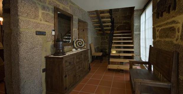 Abitare la terra: la casa di pietra in Portogallo