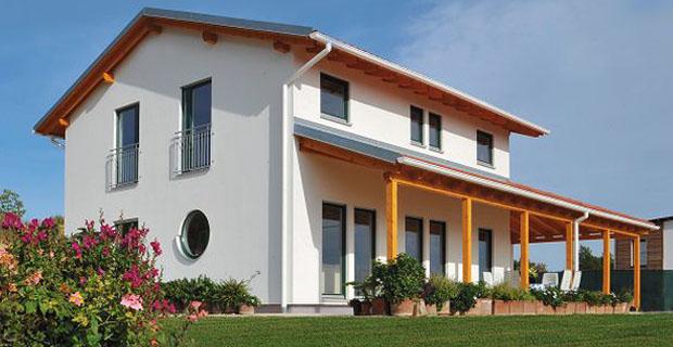 Montorio loves green energy febbraio 2013 for Moderne case a 2 piani
