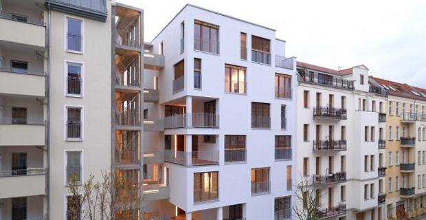 Social housing quartieri e grattacieli le strutture in for Piani di costruzione del negozio con alloggi