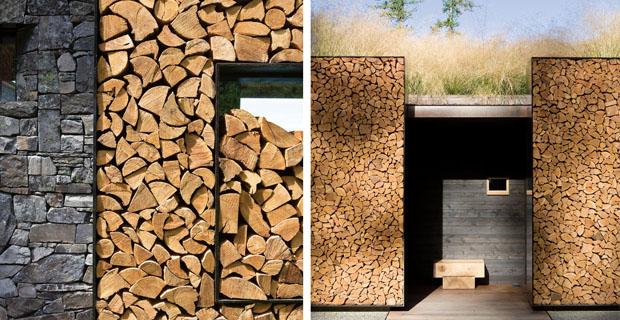 Involucri in legno
