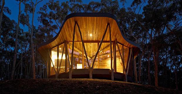 Progettazione ecologica integrata nel paesaggio trunk for Progettare un interno