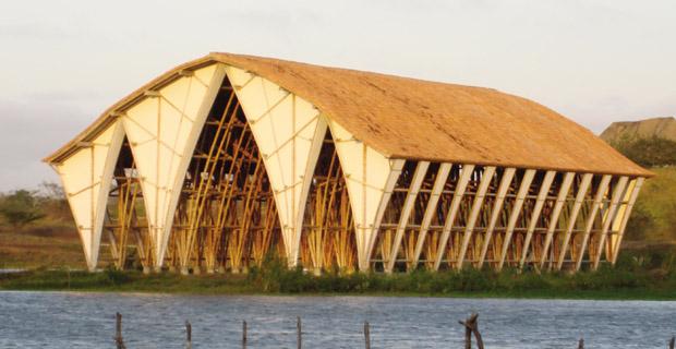 Architettura in bamb architetti ed opere significative for Architetti d interni famosi