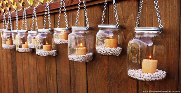 Idee di riciclo creativo for Riciclo creativo per la casa