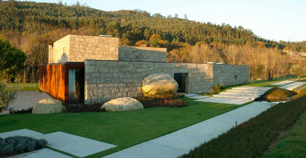 Eco architetti for Eco architettura