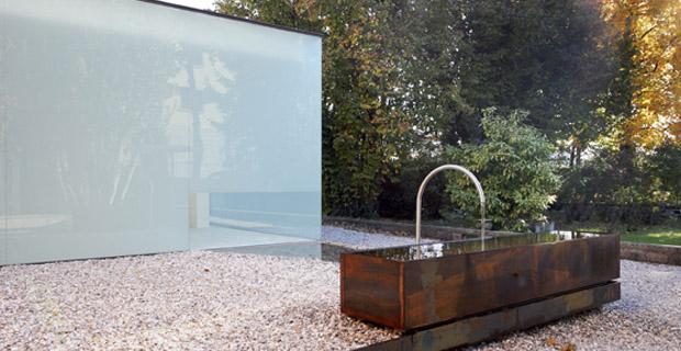 Progettare spazi verdi, giardini e terrazze in Italia