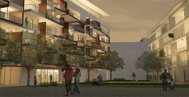 Case di luce architettura pugliese zero energy for Case architettura