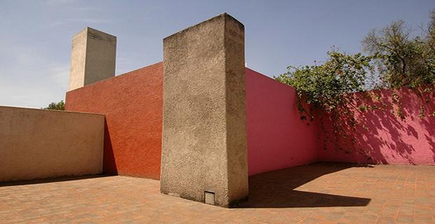 Come scegliere il colore in architettura. Interni, esterni e ...