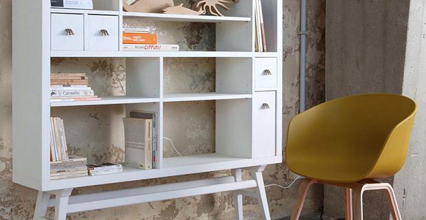 Il mondo di maryanne breve guida agli stili d 39 arredamento for Stile vintage arredamento