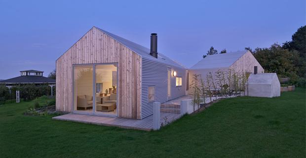 Progetti case piccole galleria foto progetti ed esempi for Case moderne interni piccole