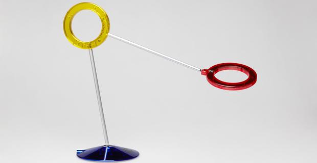 Scelte di design per arredare casa: le lampade Amuleto e Campanello