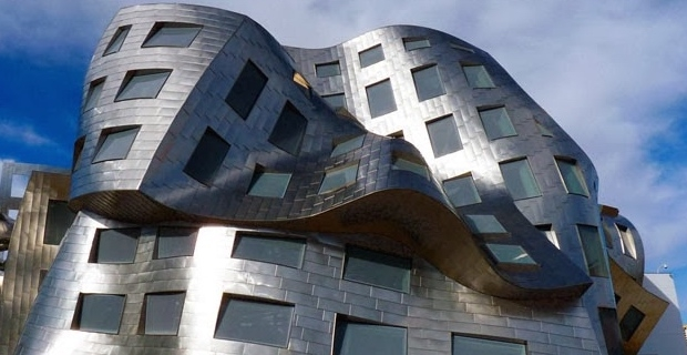 caption:Cleveland Clinic Lou Ruvo Center For Brain Health, Nevada