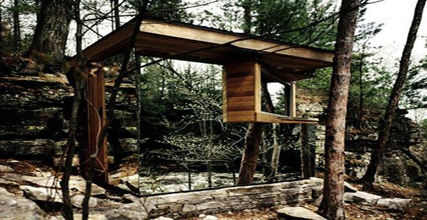 L architettura che non c quando gli edifici sono invisibili - Isolare parete interna a nord ...