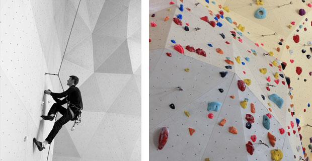 Parete Scalata Bambini : Arrampicata sportiva: le pareti più belle del mondo. come