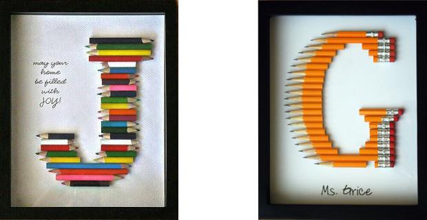 Arredare con creatività: i quadri fai da te