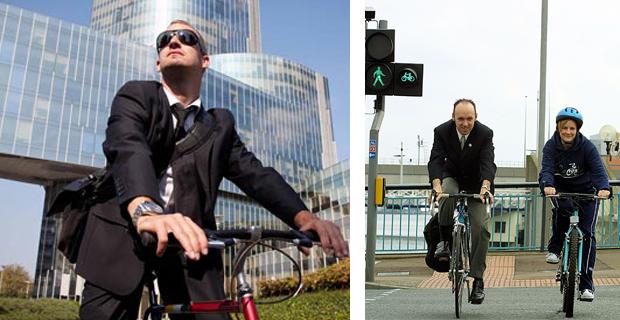 Pagati per andare a lavoro in bici: Bike to Work