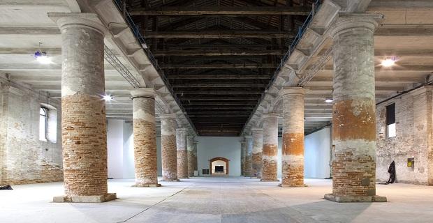 Biennale di venezia la 14esima mostra internazionale di for Biennale di architettura di venezia