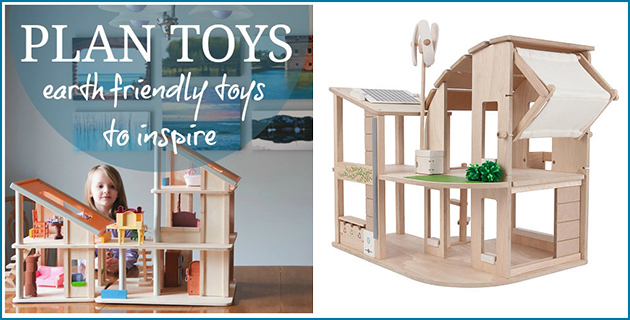 Costruire Una Casa Delle Bambole Di Legno : Una casa delle bambole green in mostra alla triennale di oslo