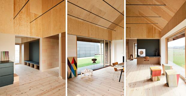 Progettare una casa che duri nel tempo che materiali usare for Progettare una casa