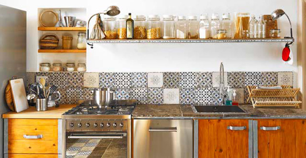 Incontro tra bioarchitettura e slow living casa tal a a for Case ristrutturate da architetti foto
