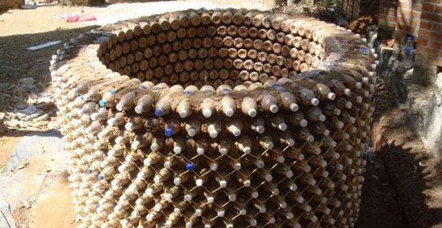 Case di bottiglie economiche ecologiche resistenti for Belle case economiche