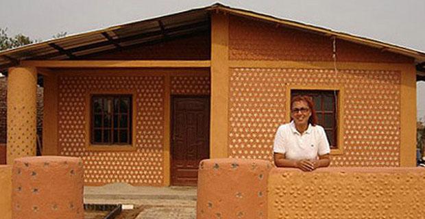 Case di bottiglie economiche ecologiche resistenti for Ottenere una casa costruita