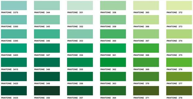 Perchè Il Verde è Il Colore Della Sostenibilità E Perchè Non Ha Senso Che Lo Sia