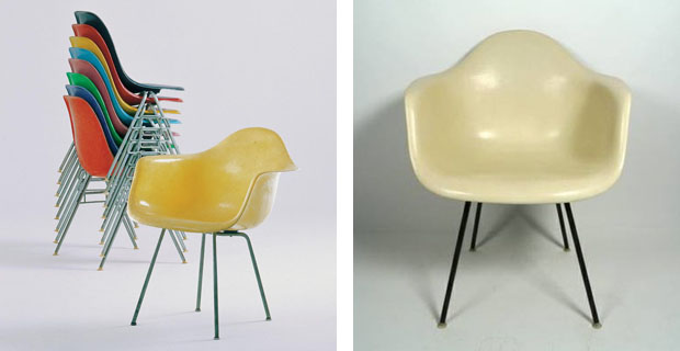 eames-chair-riciclata-a