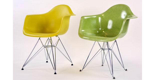 Cheap herman miller vitra versus modernica u eiffel bases for Sedie design furniture e commerce
