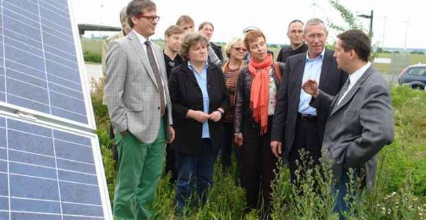 Feldheim: il primo comune energeticamente indipendente