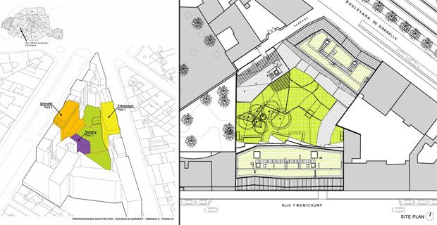L importanza dell involucro alloggi colorati e a basso for Alloggi ad amsterdam