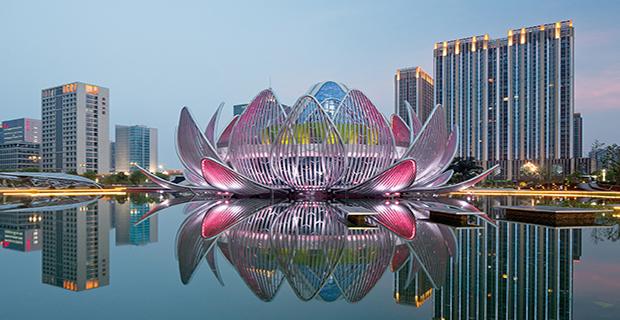 lotus-building-cina-a