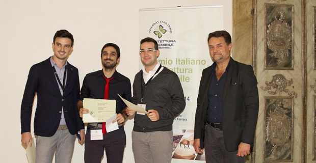 Premio italiano architettura sostenibile: i vincitori