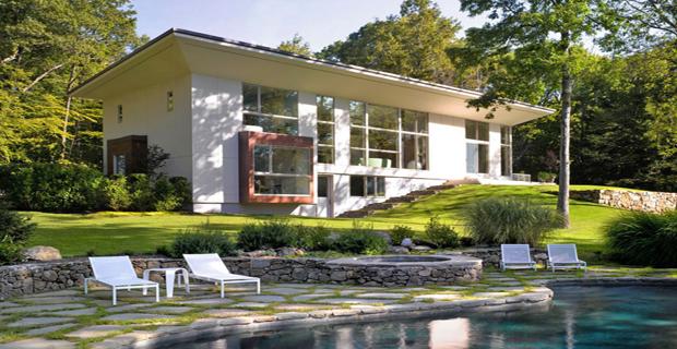 Casa Con Giardino Bovezzo : Rapporto casa giardino armonia dell abitare