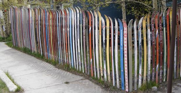 Oltre la semplice recinzione for Sassi per fioriere
