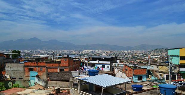 Le regole non scritte delle favelas for Materiali da costruzione della casa