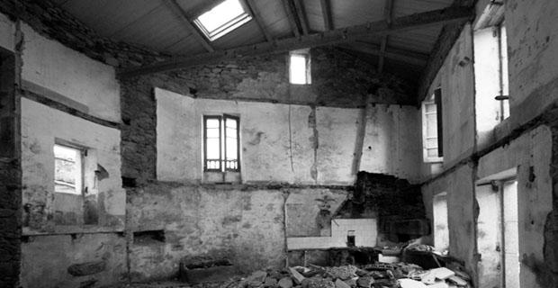 Ristrutturare una casa in pietra senza tradire la storia
