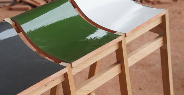 Tegole tradizionali giapponesi diventano pezzi di design - Pezzi di design ...