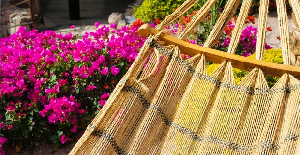 Costruire Una Struttura Per Amaca.L Estate Tempo Di Relax Suggerimenti Per Montare Un Amaca In Giardino