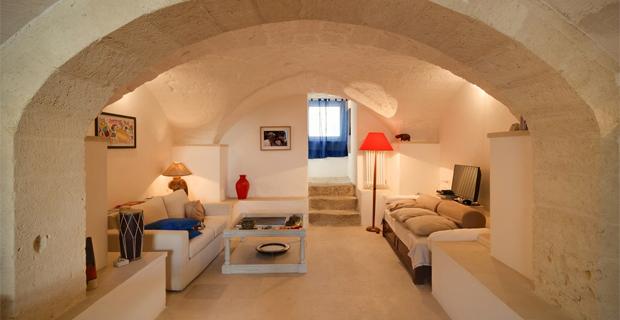 San Cassiano Appartamenti Affitto