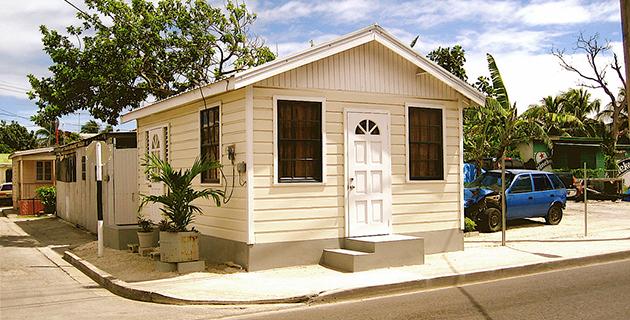 Case mobili uno degli esempi pi antichi al mondo alle for Case modulari con suite suocera