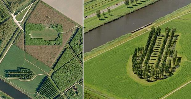 caption:Foto di Google Map e di Gert Schutte