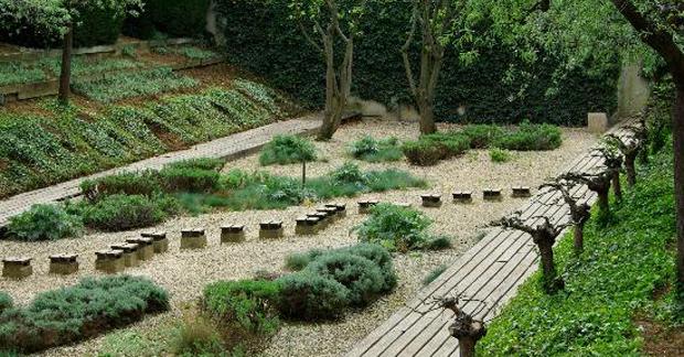 """Giardini in movimento. Il """"Terzo paesaggio"""" di Gilles Clément"""
