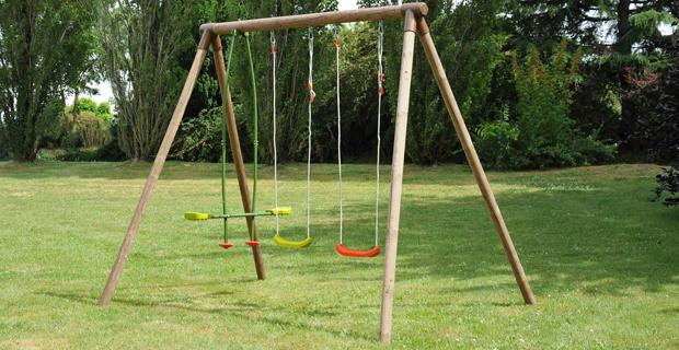 Molto I vantaggi del gioco all'aperto per i bambini YH89
