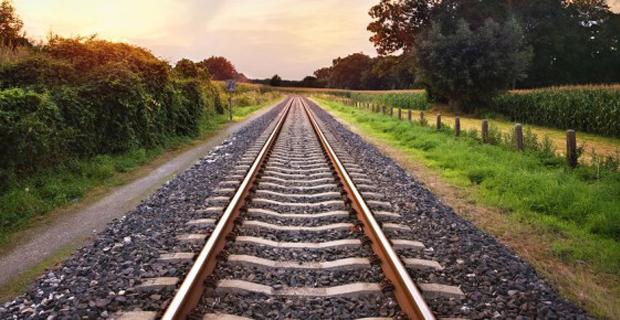 Greenrail: traversine ferroviarie riciclate che generano energia pulita