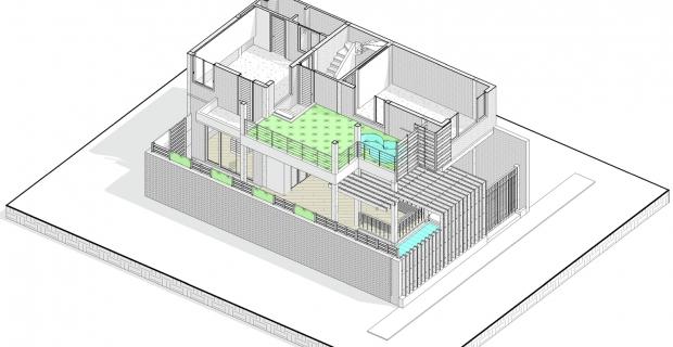 hanoi-ufficio-green-i
