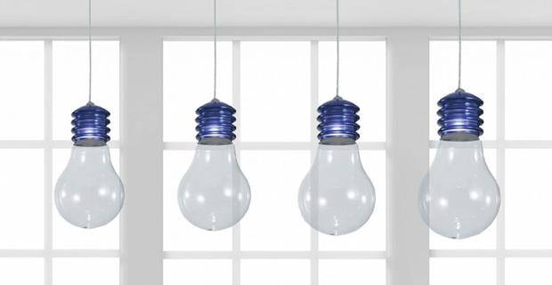 tendenze per l 39 illuminazione della cucina le lampade sospese