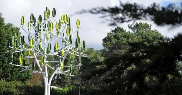 Pale eoliche innovative: progetti di sistemi eolici non tradizionali