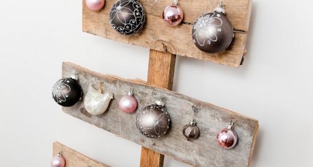 Il riuso creativo per le decorazioni natalizie - Decorazioni natale riciclo creativo ...