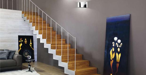 Progettazione Scale Normativa : Scale interne verona scale di qualità